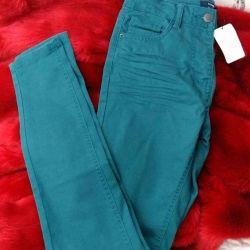 Jeans xxs-xs New