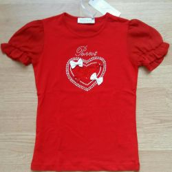NEW PARROT T-shirt Italy