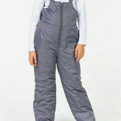 Semi-overalls new