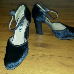 Italian shoes 38