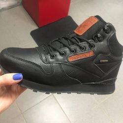I will sell winter sneakers