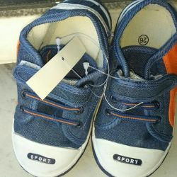 Sneakers 26 sizes NEW