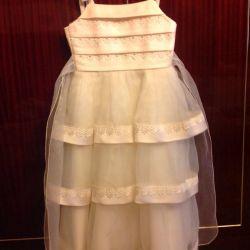 Dress elegant prom