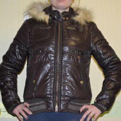 Yalıtımlı ceket