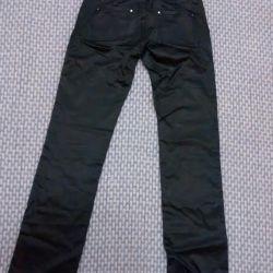 Pantolon boyutu S-M