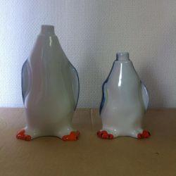 Οι πιγκουίνοι του καραβιού (Shtofs)