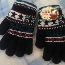 Διπλά γάντια