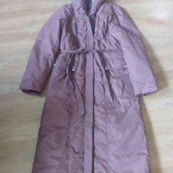 Down jacket rr 48