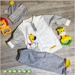 Baby clothes! Inexpensive! Super quality