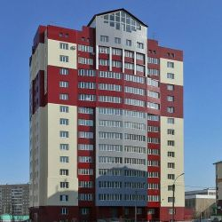 Apartment, 3 rooms, from 80 to 120 m²