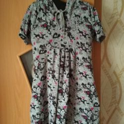 Dress for spring for free