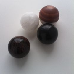 Ορυκτά Γη Θησαυρός - Σπάνιες πέτρες