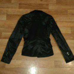 пиджак женский,  размер xs.