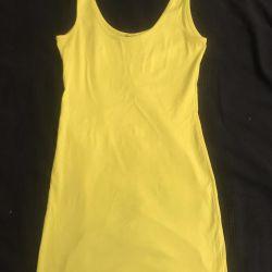 Φόρεμα από μπλουζάκι