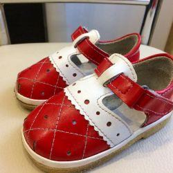 Children's sandals 12 rr 13 cm