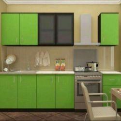 Kitchen set 2 meters.