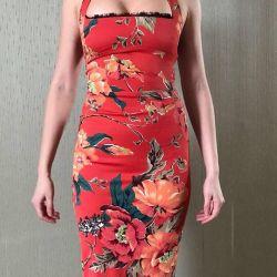 KAREN MILLEN, Spectacular dress, original