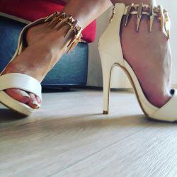 Sandale 36 r