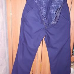 Markalı pantolon bel 90 için 90 serbest bırakılabilir