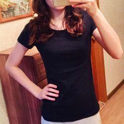Yeni H&M Tişört, beden 44