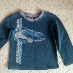 # ρούχα # Jacket # longsword # πουλόβερ