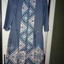 Dress.New., Size: 40-42. (44) .possible.