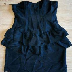 Νέο κορσέ φόρεμα
