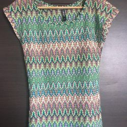 Μπλουζάκι με σπινθήρες