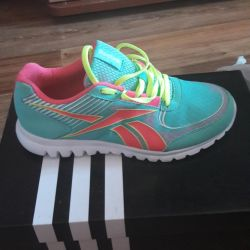 New sneakers from reebok original !!!