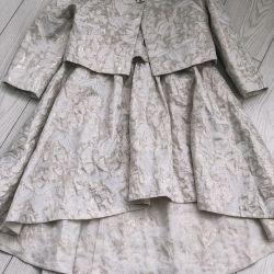 Dressy suit