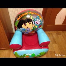 Chair inflatable new
