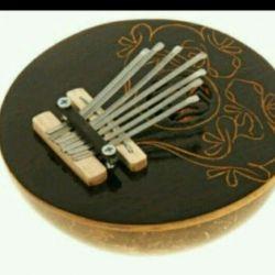 Handmaking kalimba 4 tipuri