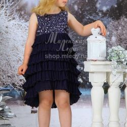 134-64 The dress