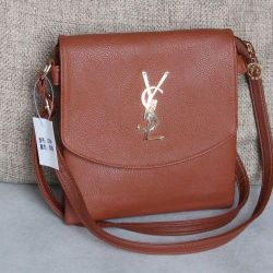 Bag-clutch tablet Yves Saint Laurent