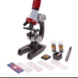 Microscop pentru copii nou