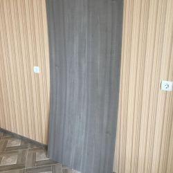Накладка на вхідні металеві двері