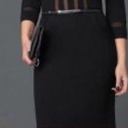 Belorussian dress, new, go to Russian 44-46