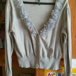 Bluz triko Gloria kot nehri 48-50