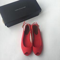 Tommy Hilfiger Ayakkabı