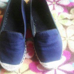 women's shoes 41 p.