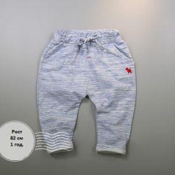 Pantaloni pentru copii tricotate