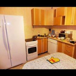 Apartment, 1 room, 43 m²