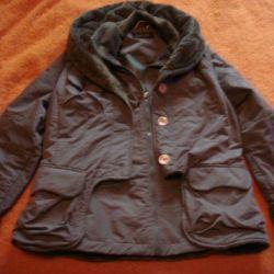 Куртка 2в1.Куртка+Жилет