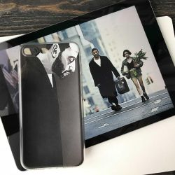 2 cases for iPhone 7 plus