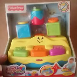 Educational toy from Fisher Price