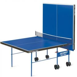 Tennis table START LINE GAME INDOOR with mesh