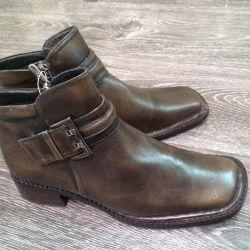 Ботиночки женские 8392-5H