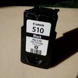 Картридж для принтера Canon.