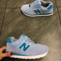 Winter sneakers New Balance