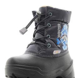 YENİ Kumul Snowboots